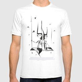 Logic loco - Emilie Record T-shirt