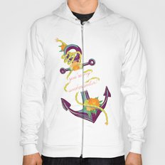 You're My Anchor Hoody