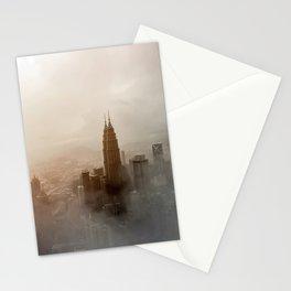 Kuala Lumpur, Malaysia Stationery Cards