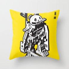 A:06 Throw Pillow