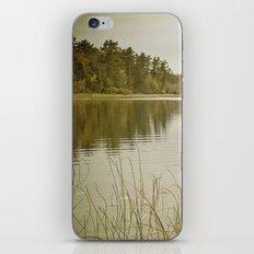 Summer Promises iPhone & iPod Skin