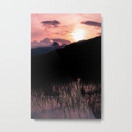 Spring Dreaming Metal Print