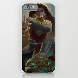 Illaoi iPhone Case