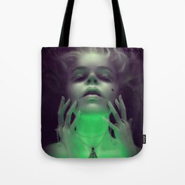 Spell Tote Bag