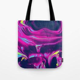 -electric- Tote Bag