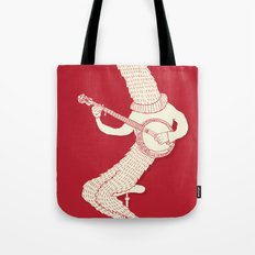 Of Constant Sorrow Tote Bag