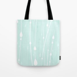 Waterfall by Friztin Tote Bag