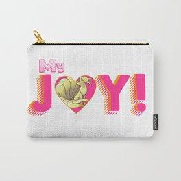 Fan JOY: pok-ee- 9Tales Carry-All Pouch