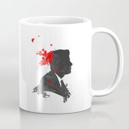The Assassination of John F. Kennedy Coffee Mug