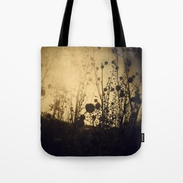 Reach Tote Bag