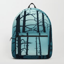 The Forest and the Apocalypse II Backpack