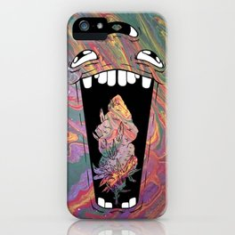 Grand-Daddy Purp iPhone Case