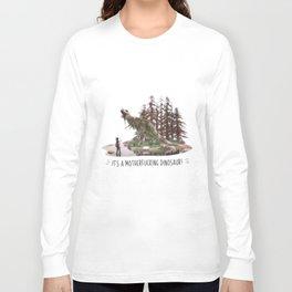 Ellie's birthday - The Last of Us Part II - Fan art Long Sleeve T-shirt