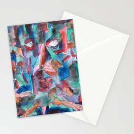 The Counselor Stationery Cards