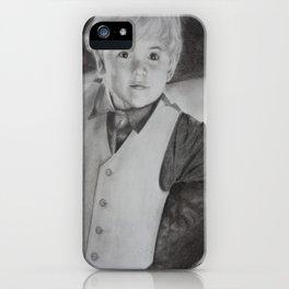 Prince Jackson iPhone Case