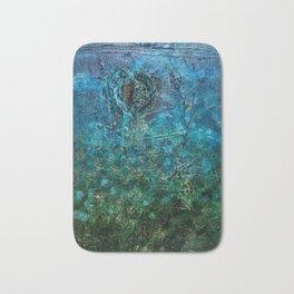 Personifications of the Mind Landscape Bath Mat