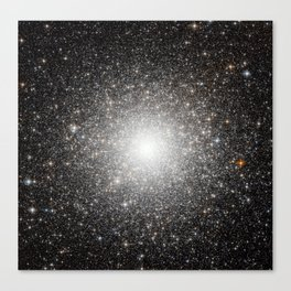 Messier 54 Canvas Print