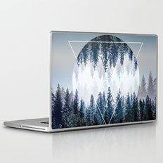 Woods 4 Laptop & iPad Skin