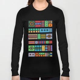 The Leaders Long Sleeve T-shirt