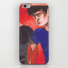 I See Double, There's No Trouble iPhone & iPod Skin