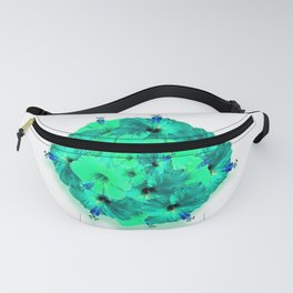 A Gem of a kind Fanny Pack