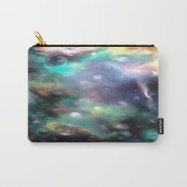 Starry Night by Nicole Whittaker Carry-All Pouch