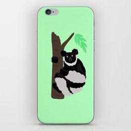 Indri iPhone Skin
