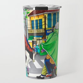 Vietnamese Gangsta Travel Mug