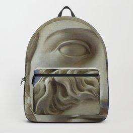 Apollo, God of light Backpack