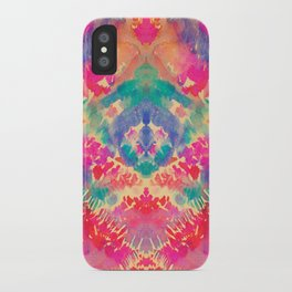 THE DUCHESS GRAND iPhone Case
