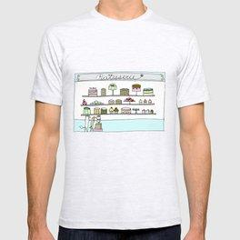 Patisserie T-shirt