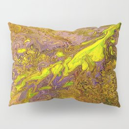 Color play Pillow Sham