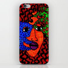 The String Theory iPhone Skin