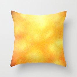 Amber Throw Pillow
