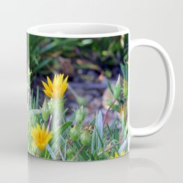 Ice Plant Coffee Mug