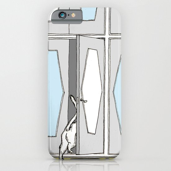 a place iPhone & iPod Case