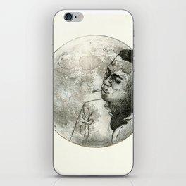 Moon Dreams  iPhone Skin