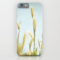 Hazy Lazy Skies Slim Case iPhone 6s