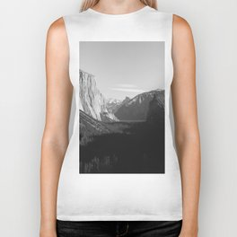 Tunnel View Biker Tank