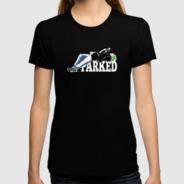 Parked T-shirt