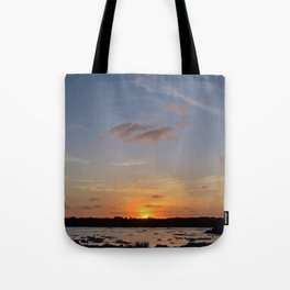 Floating.jpeg Tote Bag
