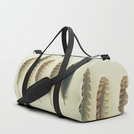 Feathers #2 Duffle Bag