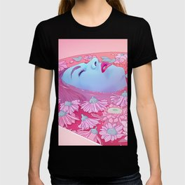 Floral Bath | 2018 T-shirt