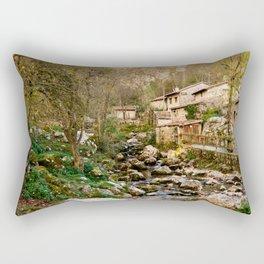 Bulnes Rectangular Pillow