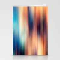blur Stationery Cards featuring Blur by ALT + CO