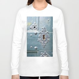 Old lock Long Sleeve T-shirt