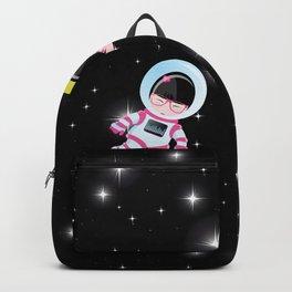 kokeshis espace Backpack