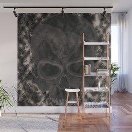 Abstract,Skull Wall Mural
