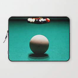 Racked and Ready Laptop Sleeve