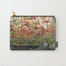 Old Rivals Carry-All Pouch